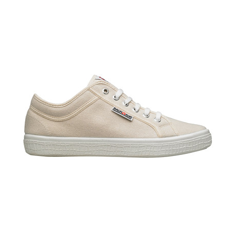 Backyard 2.0 Sneakers // Beige (Euro: 39)