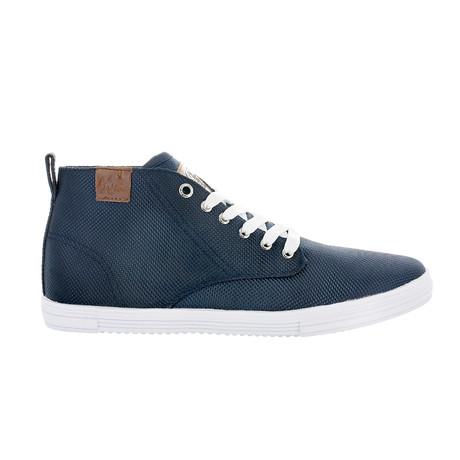 Leon Sneaker // Navy (US: 7)