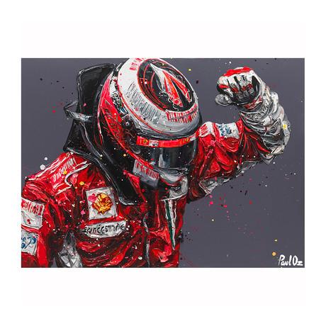 Kimi 2008 Title