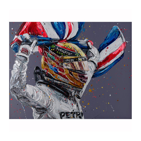 Lewis '17