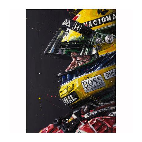 Senna '14