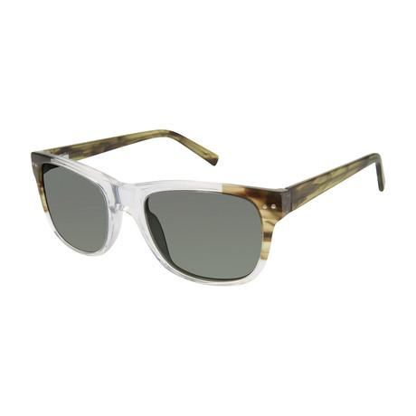Adan Sunglasses // TB113