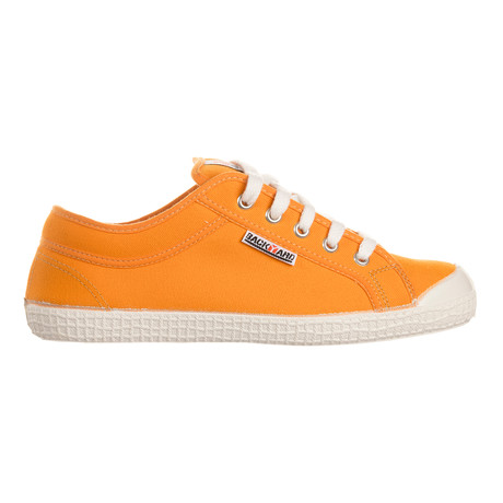 Backyard 1.0 Sneakers // Orange (Euro: 39)