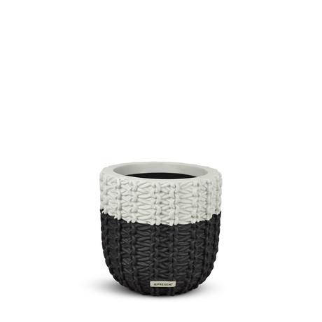 Basket // Small (Anthracite)