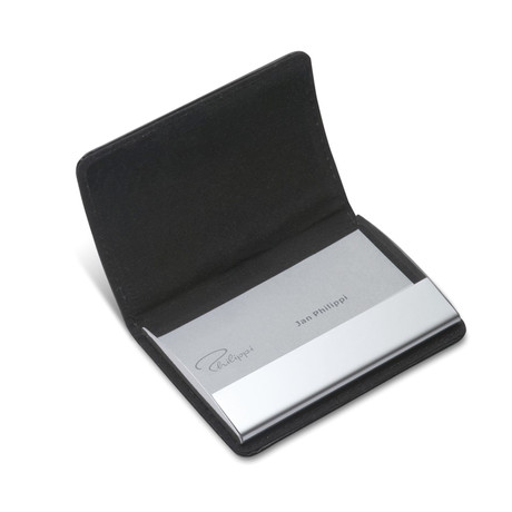 Gianni Business Card Holder