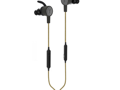 Photo of ToughTested® Life-Proof Headphones Ranger // Bluetooth Earbuds + Bonus Power Stick Battery by Touch Of Modern