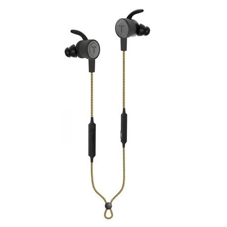 Ranger // Bluetooth Earbuds + Bonus Power Stick Battery