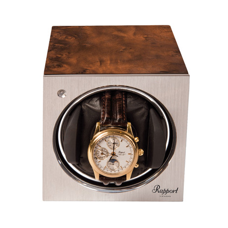 Rapport Tetra Mono Watch Winder