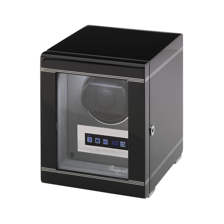 Rapport Formula Single Watch Winder