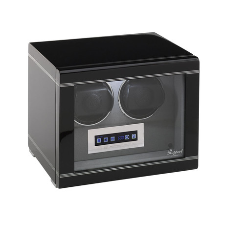 Rapport Formula Duo Watch Winder