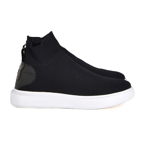 Patton // Black (Euro: 40)