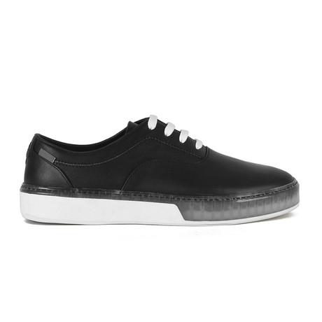 Wing Sneaker // Black Snake (Euro: 40)