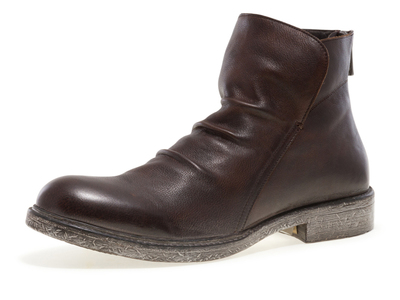 Photo of J75 by JUMP Style-Savvy Leather Shoes Pueblo Boot // Brown (US: 8) by Touch Of Modern
