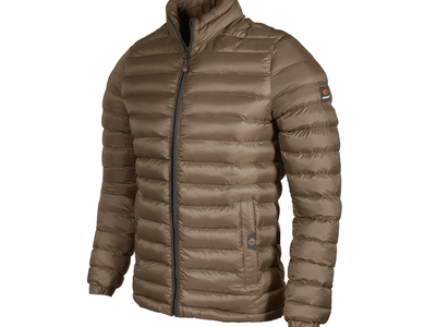 Photo of Cresta Innovative Outdoor Apparel Lightweigtht Puff Jacket // Khaki (S) by Touch Of Modern