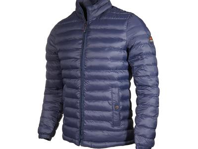 Photo of Cresta Innovative Outdoor Apparel Lightweigtht Puff Jacket // Dark Blue (S) by Touch Of Modern