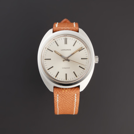 Longines Conquest Manual Wind // Pre-Owned