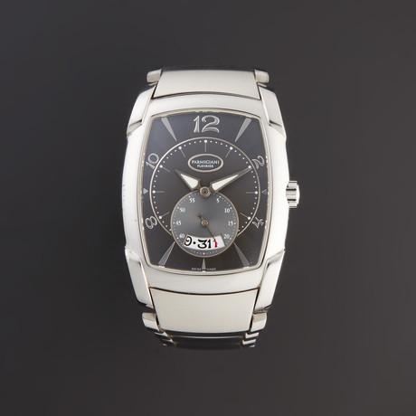 Parmigiani Fleurier Kalpa Grande Seconds Automatic // Pre-Owned