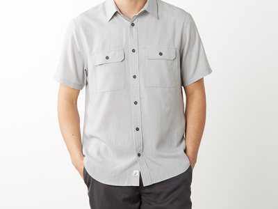 Photo of Fundamental Coast California Inspired Style Staples Del Rey // Gray (M) by Touch Of Modern