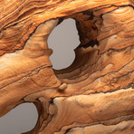 Sandstone Arch Sculpture