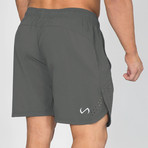 Element Shorts // Charcoal (XL)