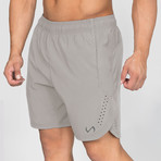 Element Shorts // Rhino (S)