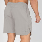Element Shorts // Rhino (2XL)