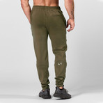 Command Jogger // Military (S)