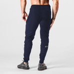 Command Jogger // Deep Navy (XL)