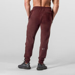 Command Jogger // Maroon (2XL)