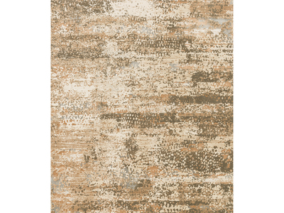 "Photo of LOLOI  Handmade Abstract Rugs Kingston Rug // Ivory + Camel (2' 7.2"" x 3' 9.6"") by Touch Of Modern"