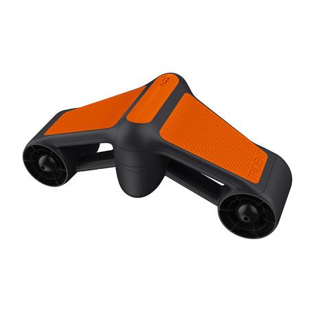 Trident // Orange
