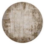 "Patina Rug // Wheat + Gray (2' 7.2"" x 4')"