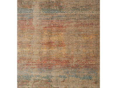 """Photo of LOLOI  Handmade Abstract Rugs Javari Rug // Smoke + Prism (2' 6"""" x 4') by Touch Of Modern"""