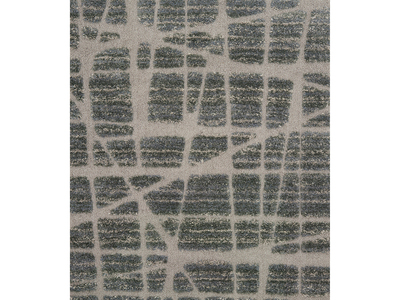 """Photo of LOLOI  Handmade Abstract Rugs Enchant Rug // Multi + Grey // 9"""" x 12 by Touch Of Modern"""