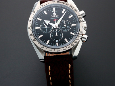 Photo of Prominent Timepieces Astoundingly Stylish Watches Omega Speedmaster Chronograph Automatic // Pre-Owned by Touch Of Modern