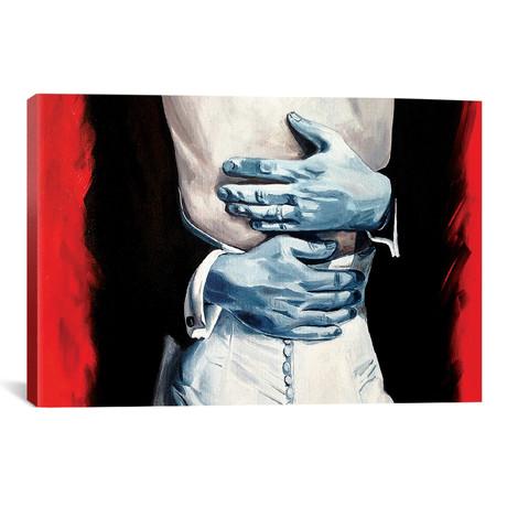 "Eternal Sunshine Of The Spotless Mind // Sasha Robinson (26""W x 18""H x 0.75""D)"