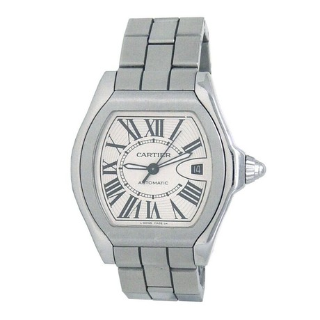 Cartier Roadster S Automatic // W6206017 // Pre-Owned