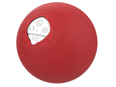 Photo of MyoStorm Heated Massage Ball + Recovery Tool The Meteor // Red by Touch Of Modern