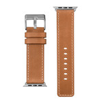 Safari Watch Strap // Tan (38-40mm)