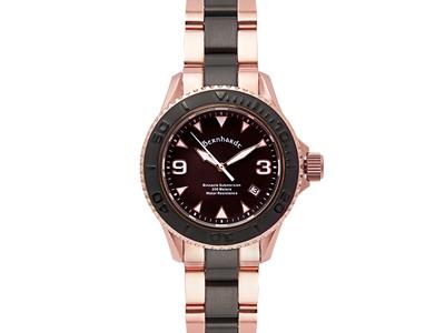 Photo of Bernhardt Proven Timepieces Bernhardt Binnacle Submersion Automatic // BINNSUBRSE by Touch Of Modern