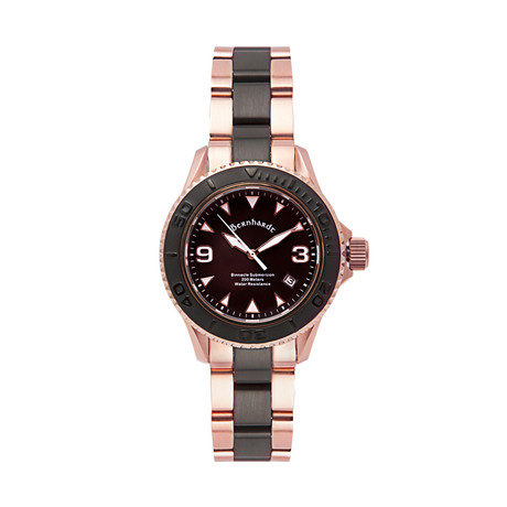 Bernhardt Binnacle Submersion Automatic // BINNSUBRSE