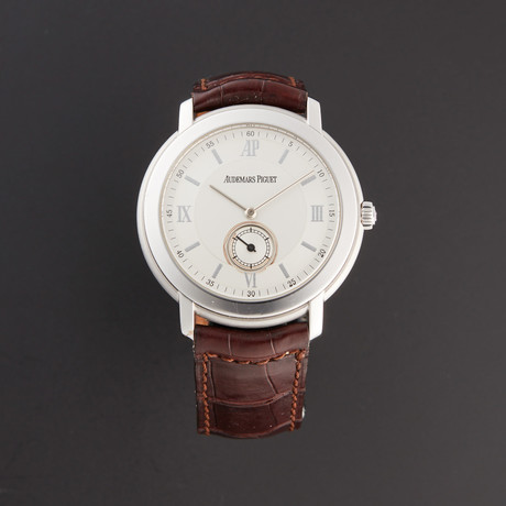 Audemars Piguet Manual Wind // 15056BC.OO.A001CR.01 // Pre-Owned