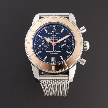 Breitling Superocean Chronograph Automatic // U23370 // Pre-Owned