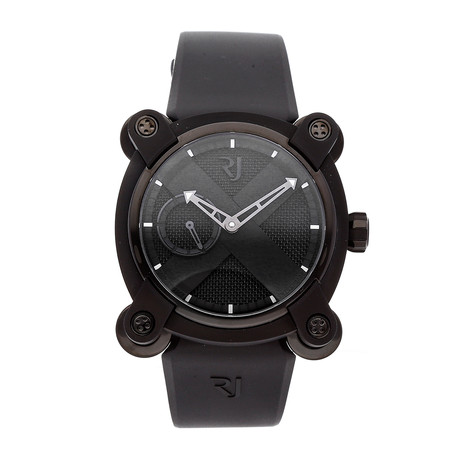 Romain Jerome Moon Dust-DNA Moon Invader Speed Metal Automatic // RJ.M.AU.IN.001.01