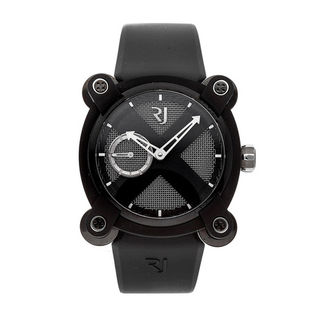 Romain Jerome Moon Dust-DNA Moon Invader Speed Metal Automatic // RJ.M.AU.IN.005.01