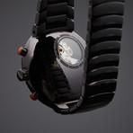 Ikepod Hemipode Chronograph Automatic // Store Display