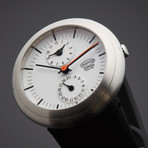 Ikepod Isopode Dual Time Automatic // 8W.ISD02 // Store Display
