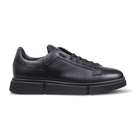 Deegan Sneaker // Black + Black (Euro: 39)