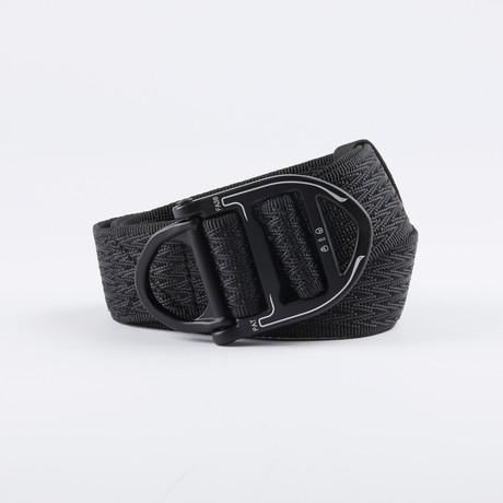 Yankee Utility Belt // Black