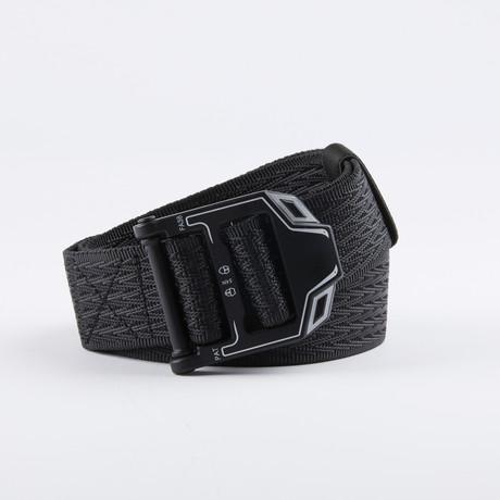 Chevaux Utility Belt // Black